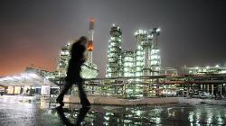 Oil Down as Investors Digest Surprise Build in U.S. Crude Supplies
