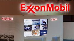 Exxon Mobil Gains As Two Brokerages Show Confidence