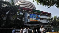 India shares higher at close of trade; Nifty 50 up 0.20%