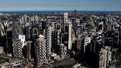 Sydney Delta Cases Rise With Australia's Capital Facing Lockdown