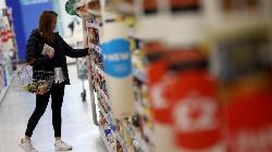 U.S. Retail Sales Unexpectedly Jump in Sign of Resilient Demand