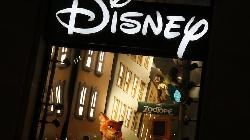 Disney Falls as Wells Fargo Cuts Price Target on User Growth Challenges