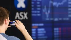 ASX 200 Snaps 3 Sessions of Decline