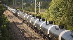 Oil Inventories Rise by 4.1M Barrels Last Week: API