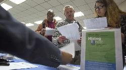U.S. Added Only 235k Nonfarm Jobs in August, Missing Forecasts by a Mile