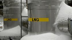 Natural Gas Not Shaken By Coal In U.S. Energy Fuel Mix