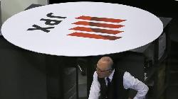 Japan shares higher at close of trade; Nikkei 225 up 0.89%