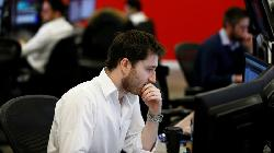 Canada shares lower at close of trade; S&P/TSX Composite down 0.61%