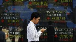 Rising Treasury yields hit tech stocks; oil at 3-year highs