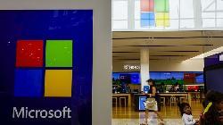 Microsoft Gains on $60 Billion Buyback, Higher Quarterly Dividend