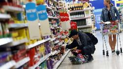 Gain in U.S. CPI Exceeds Forecasts, Fuels Inflation Concern