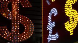 Debt Ceiling Debacle Threatens Fireworks in U.S. Money Market