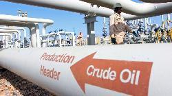 Oil Stockpiles Fell 7.6 Million Barrels Last Week: EIA