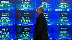 U.S. shares higher at close of trade; Dow Jones Industrial Average up 0.78%