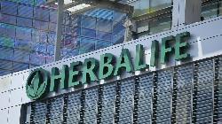 Herbalife Falls 18% as Weak Activity Force Cut in Q3, Full-year Outlook