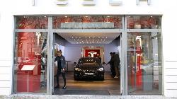 Tesla to work with global regulators on data security -Musk