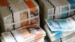 Pound Dips Despite Hawkish BoE Talk