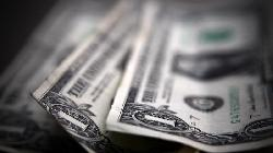 Dollar Down, Powell Comments Press Pause on Recent Rally