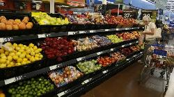 Walmart Says Pay Increase Brings Average Hourly Wage to $16.40