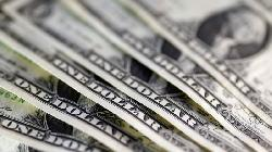 Dollar Up, but Near Five-Month Low Ahead of U.S. Inflation Data