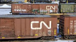 Canadian National Gains on Buyback, Steps to Boost Shareholder Returns