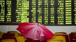 China Stocks Slip as Traders Price a New Reality in Wild Week