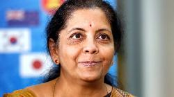 Government to Give Support Worth Rs 30,600 Crore to Bad Bank: N Sitharaman
