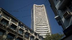India shares higher at close of trade; Nifty 50 up 0.31%