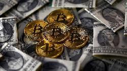 Bitcoin Falls 11.19% In Selloff