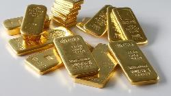Gold Takes a Fresh Knock Below $1,800 on U.S. Yield Spike