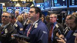 U.S. Stock Futures Little Changed as Earnings Season Begins