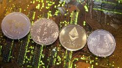 Bitcoin, ether slump as market selloff widens