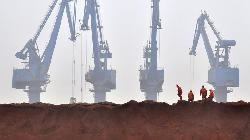China Eyes Coal, Gas Imports to Calm Power Crunch: Energy Update