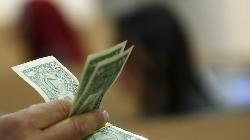 Dollar Up, but Takes Pause on Upward Trend as Risk Aversion Ebbs
