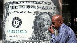 Dollar Edges Lower; Michigan Sentiment in Focus