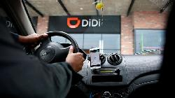 Didi Jumps On Day 2 of Trading, To Join FTSE Indices