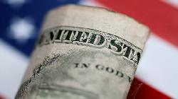 Dollar Edges Higher Ahead of Powell's Testimony to Congress