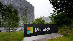 Microsoft Up As Brokerages Go Bullish; Citi Sees Over 30% Upside