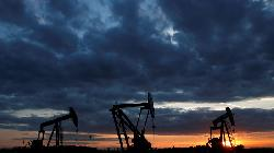 Oil Down Over U.S.' Weaker-Than-Expected Fuel Demand