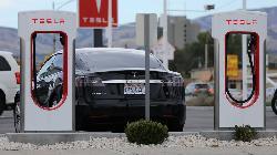 Tesla Earnings, Revenue beat In Q2