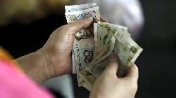 USD/CNY fix: 6.4546 vs prior 6.4361