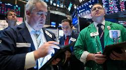 U.S. Stock Futures Move Higher After Losses