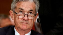 Powell to Flag 'Upside Risks' to Inflation in Testimony on Hill