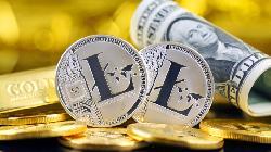 Litecoin Climbs 10.11% In Bullish Trade
