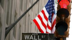 U.S. Futures Just Lower; ISM Services Data in Focus