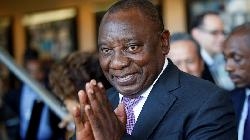 Ramaphosa Calls On G7 Nations To Pay Up