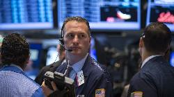 U.S. shares higher at close of trade; Dow Jones Industrial Average up 0.68%