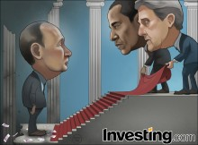 Will the U.S. lift Russian sanctions to help Putin overcome the financial crisis?