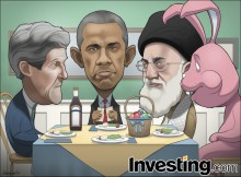 Will the U.S. and Iran reach a deal in time for the Passover-Easter holiday?