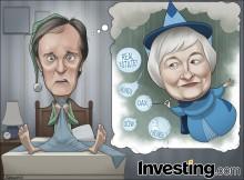 Geçtiğimiz hafta Fed Başkanı Janet Yellen, hisse senetlerinin aşırı değerlendiğini...